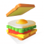Sandwich 0.55.1 APK MODs Unlimited Money Hack Download for android