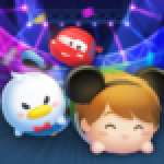 Tsum Tsum Stadium 1.1.0 APK MODs Unlimited Money Hack Download for android