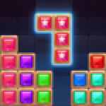 Block Puzzle Star Gem 20.1109.09 APK MODs Unlimited Money Hack Download for android