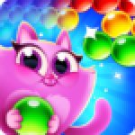 Cookie Cats Pop 1.49.3 APK MODs Unlimited Money Hack Download for android