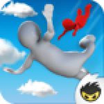 Falling Fool 1.8.9 APK MODs Unlimited Money Hack Download for android