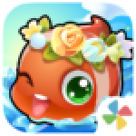 Happy Fish 10.2.4 APK MODs Unlimited Money Hack Download for android