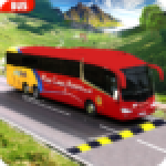 Modern Bus Drive Hill Station 1.14 APK MODs Unlimited Money Hack Download for android