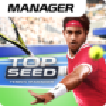 TOP SEED Tennis Sports Management Simulation Game 2.46.3 APK MODs Unlimited Money Hack Download for android