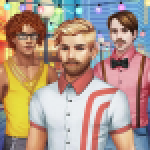Dream Boyfriend Maker 1.6 APK MODs Unlimited Money Hack Download for android