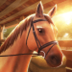 Equestriad World Tour 1.05 APK MODs Unlimited Money Hack Download for android