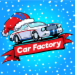 Idle Car Factory Car Builder Tycoon Games 2020 12.8.1 APK MODs Unlimited Money Hack Download for android