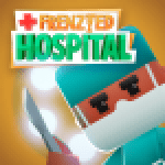 Idle Frenzied Hospital Tycoon 0.9 APK MODs Unlimited Money Hack Download for android