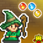 Magicians Saga 1.2.0 APK MODs Unlimited Money Hack Download for android