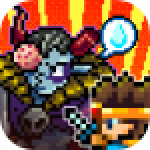 The Brave You said give me half of world 1.0.90 APK MODs Unlimited Money Hack Download for android