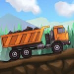 Trucker Real Wheels – Simulator 3.4.0 APK MODs Unlimited Money Hack Download for android