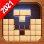 Wood Block Puzzle 3D 1.3.7 APK MODs Unlimited Money Hack Download for android