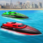 Xtreme Boat Racing 2019 Speed Jet Ski Stunt Games 2.0.4 APK MODs Unlimited Money Hack Download for android