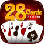 28 Card Game 4.7 APK MODs Unlimited Money Hack Download for android
