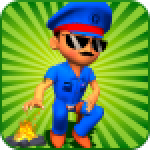 Chota Singhaam Lonely Jungle Run 2020 11 APK MODs Unlimited Money Hack Download for android