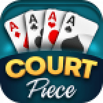 Court Piece – Rang Hokm Coat 5.9 APK MODs Unlimited Money Hack Download for android