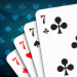Crazy 8s – Mau Mau 1.10.4 APK MODs Unlimited Money Hack Download for android