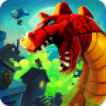 Dragon Hills 2 1.1.7 APK MODs Unlimited Money Hack Download for android