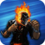 Ghost Fight – Fighting Games 1.06 APK MODs Unlimited Money Hack Download for android
