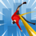 Joust Run 1.5 APK MODs Unlimited Money Hack Download for android