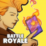 Lockdown Brawl Battle Royale Card Duel Arena CCG 2.1.0 APK MODs Unlimited Money Hack Download for android