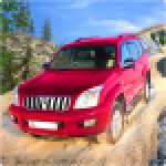 Luxury Suv Offroad Prado Drive 1.5 APK MODs Unlimited Money Hack Download for android