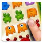 Monster Match 2.1 APK MODs Unlimited Money Hack Download for android