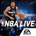 NBA LIVE ASIA 5.0.10 APK MODs Unlimited Money Hack Download for android