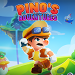 Pinos Adventures 1.0.0010 APK MODs Unlimited Money Hack Download for android