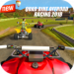 Quad Bike Offroad Racing 2018 Extreme Bike Racer 1.0.3 APK MODs Unlimited Money Hack Download for android