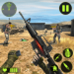 Real Shooting Strike 1.0.9 APK MODs Unlimited Money Hack Download for android