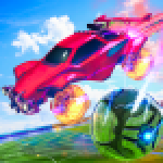 Rocket Car Football League 2021 1.5 APK MODs Unlimited Money Hack Download for android