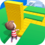 Stack Maze 0.1.5 APK MODs Unlimited Money Hack Download for android