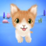 Talking Cat 1.37 APK MODs Unlimited Money Hack Download for android