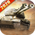 Tanks Rush 1.0.12 APK MODs Unlimited Money Hack Download for android