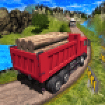 Truck Driver Cargo 11 APK MODs Unlimited Money Hack Download for android