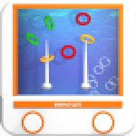 Water Ring Stack Color Rings Game 3.6.1 APK MODs Unlimited Money Hack Download for android
