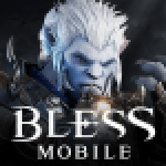 BLESS MOBILE 1.200.249959 APK MODs Unlimited Money Hack Download for android