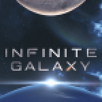 Infinite Galaxy 1.1.4 APK MODs Unlimited Money Hack Download for android
