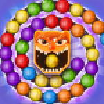 Violas Quest Marble Blast Bubble Shooter Arcade 3.041.10 APK MODs Unlimited Money Hack Download for android