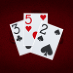 5-3-2 Trump Card Game 1.1 APK MODs Unlimited Money Hack Download for android