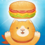 Cafe Heaven Cats Sandwiches 1.1.9 APK MODs Unlimited Money Hack Download for android