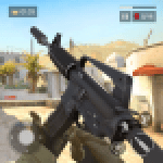 Critical Strike CS Sniper Shooting 1.0.10 APK MODs Unlimited Money Hack Download for android