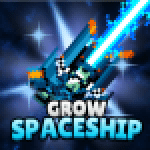 Grow Spaceship VIP – Galaxy Battle 5.3.3 APK MODs Unlimited Money Hack Download for android