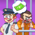 Prison Life Tycoon – Idle Game 1.0.9 APK MODs Unlimited Money Hack Download for android