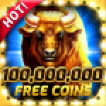 Baba Wild Slots – Slot machines Vegas Casino Games APK MODs Unlimited Money Hack Download for android