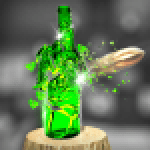 Bottle Shooting New Action Games APK MODs Unlimited Money Hack Download for android