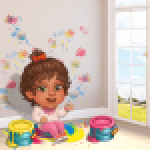 Color Stories – color journey paint art gallery 1.22 APK MODs Unlimited Money Hack Download for android