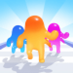 Jelly Runner 3D APK MODs Unlimited Money Hack Download for android