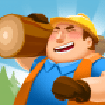 Lumber Inc 0.0.8 APK MODs Unlimited Money Hack Download for android